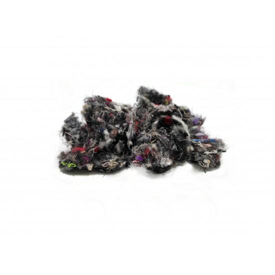Fibre Noire - Balle de 300 kg